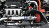 HKS Kansai has release two new engine cover parts for the Honda CR-Z. The first product is a carbon fiber engine cover. The second product is a carbon fiber radiator […]